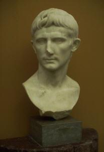 Octavianus/Augustus