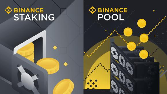 Binance ahora es compatible con el sistema de Staking PoS, desde Binance  Pool | Blog de Binance