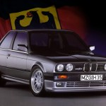 Hartge The End Of Saarland S Supercharged Bmws