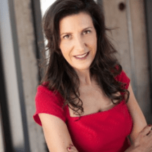 Tina Sharkey -