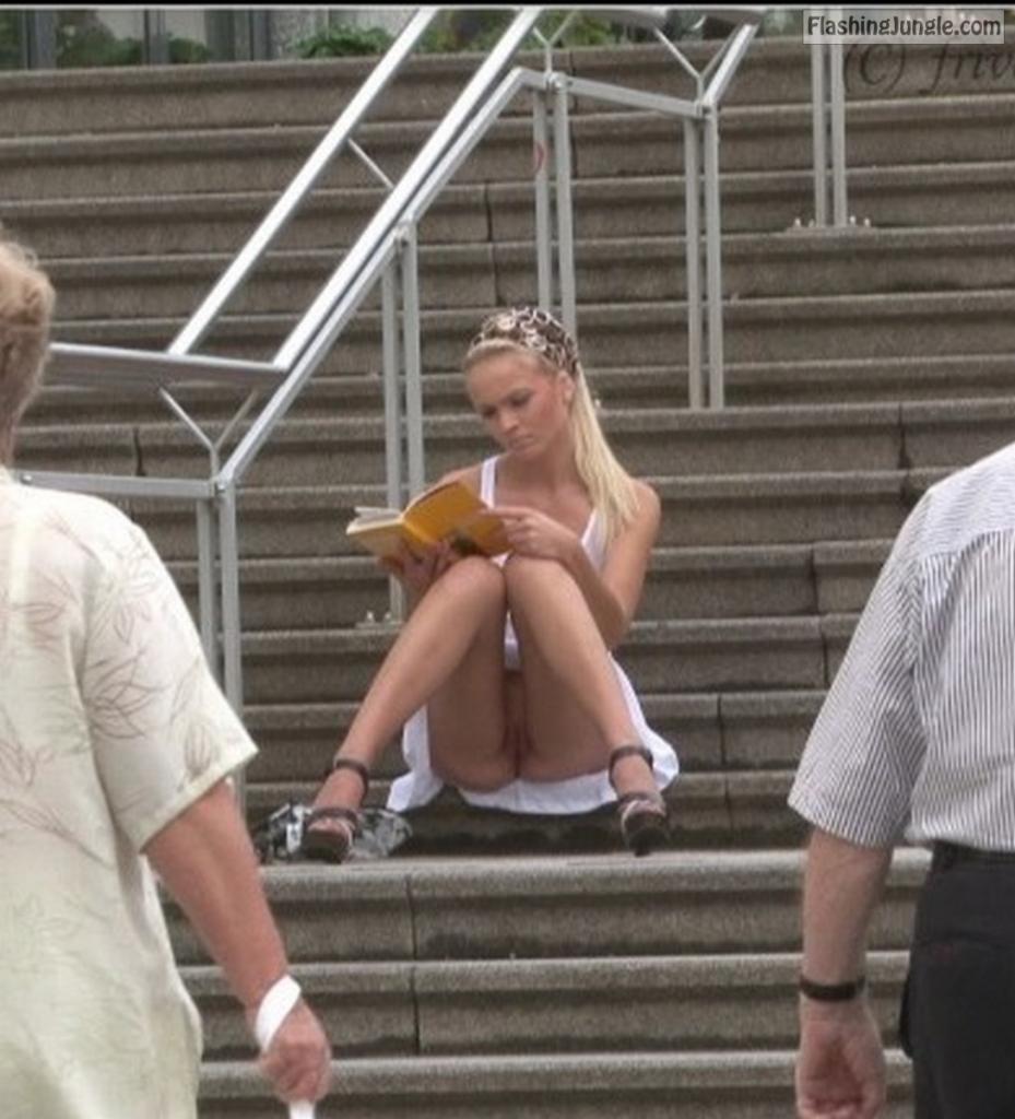 tumblr exposed in public