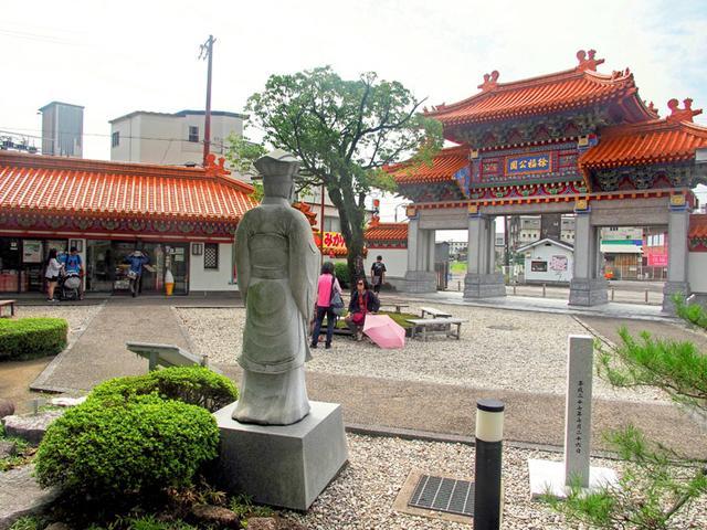 日本有座徐福城 新宮后世流芳吸引華人溯源:朝日新聞中文網