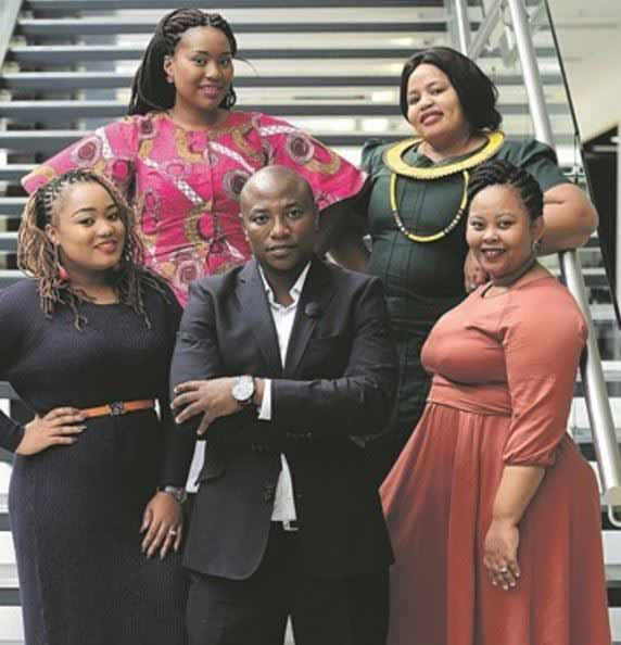 """""""ONE WIFE IS NOT ENOUGH"""" - MAN WITH FOUR WIVES ENCOURAGE OTHER MEN"""