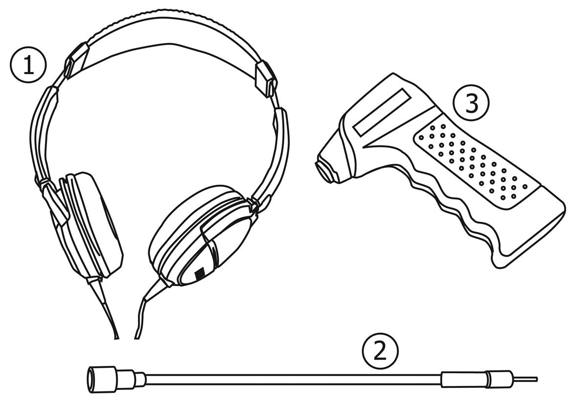 Stethoscope Engine Electronic