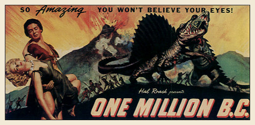 One Million BC(E)