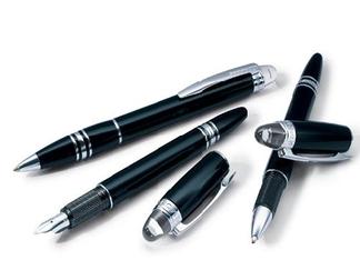 Montblanc Starwalker Pen Set