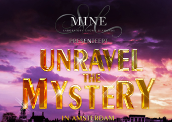 Unravel the Mystery: Win a MINE Diamonds Ring
