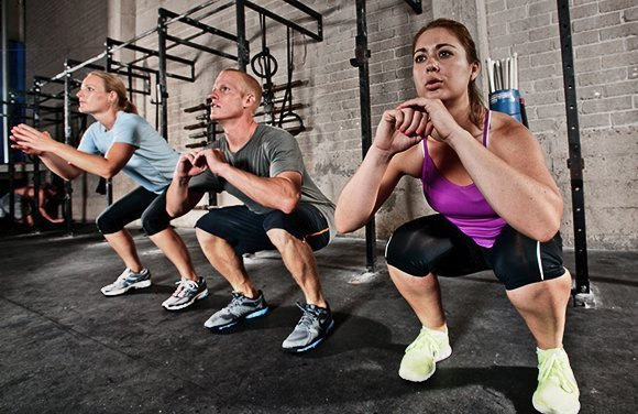 Everything You Need to Know About Tabata Training