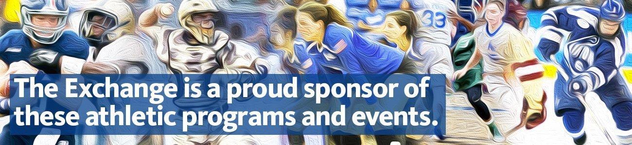 exchange sponsors header