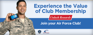 AFS - Club Membership