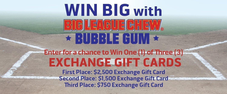 Ford Gum - Exchange Community Hub