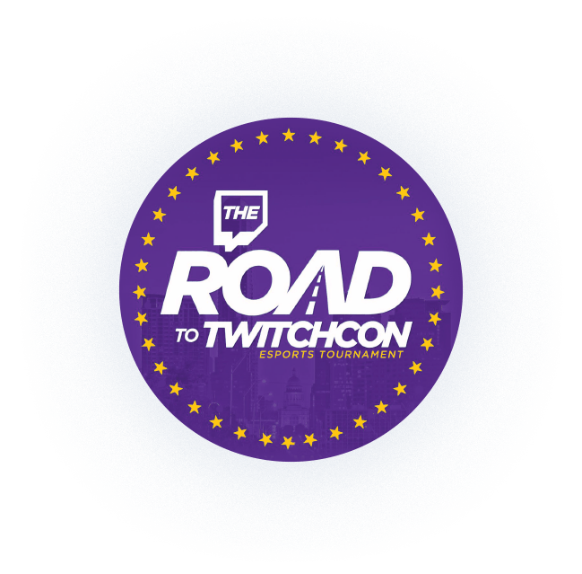 Road To Twitchcon