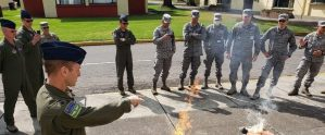571st MSAS provides key C-130 training to Colombian air force