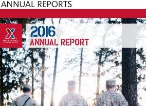 Annual Reports - 2016 Annual Report