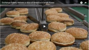 Exchange bakery delivers a slice of America in South Korea