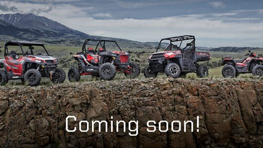 For First Time, Exchange Customers Stationed Overseas Can Purchase Polaris Off-Road Vehicles