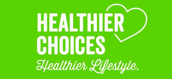 Exchange Helps Military Shoppers BE FIT with 'Healthier Choices, Healthier Lifestyle' Shelf Tags for Better-for-You Selections Detach