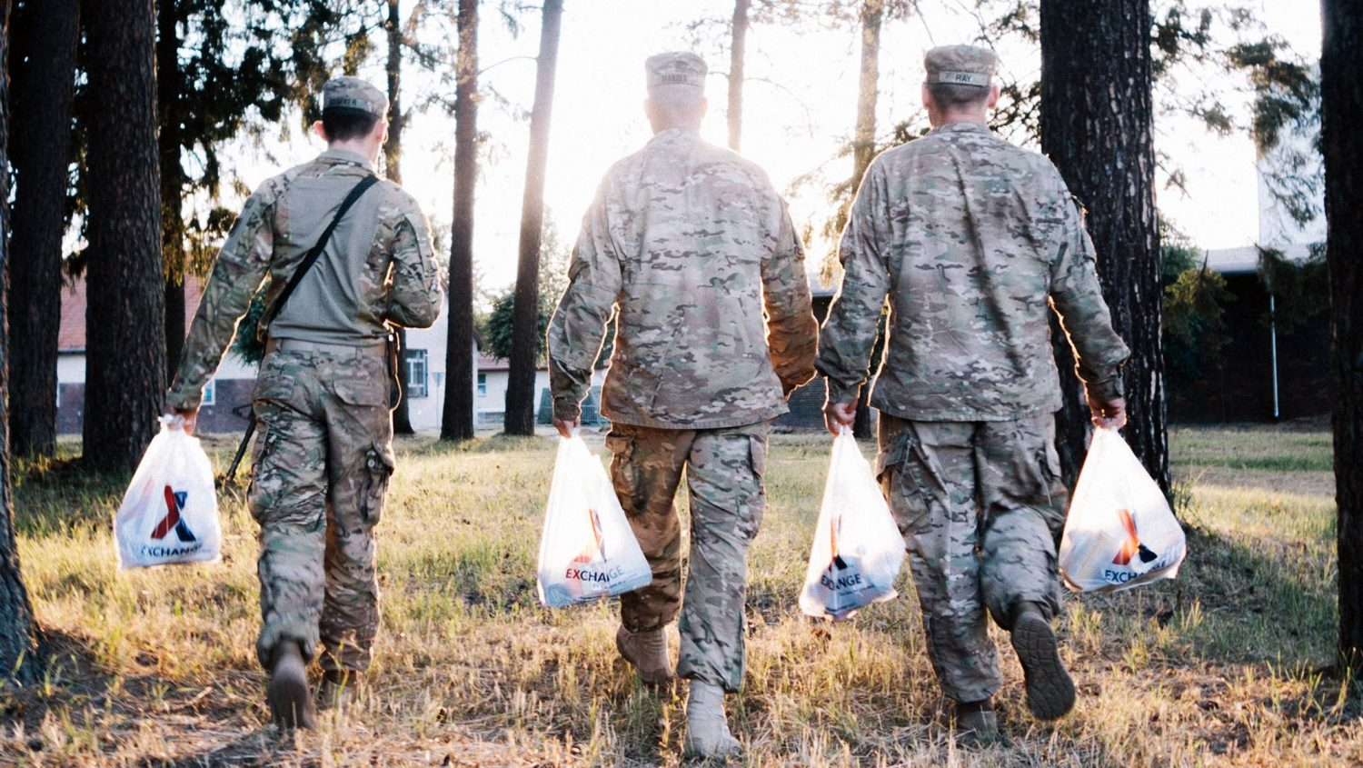 The Army & Air Force Exchange Balances Profitability and Community