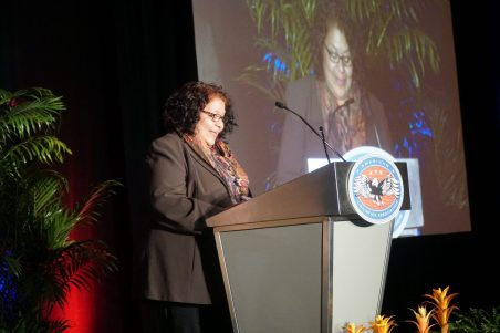 Exchange President/CMO honored at ALA Convention