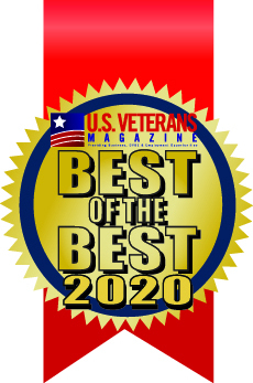 US Veterans Magazine Best of the Best