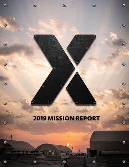 Exchange 2019 Annual Report