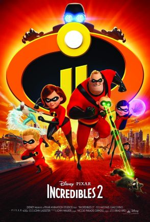 "Military families can tune in to the Army & Air Force Exchange Service's XKids Community Hub for a free online screening of ""Incredibles 2"" on Oct. 23."