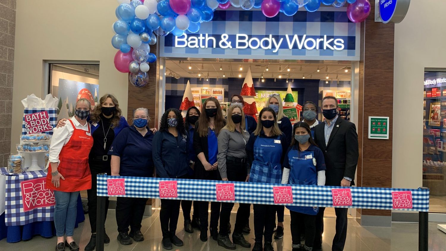 JBLM Bath and Body Works 1