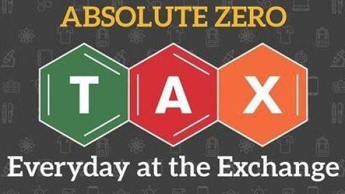 BTS No Tax