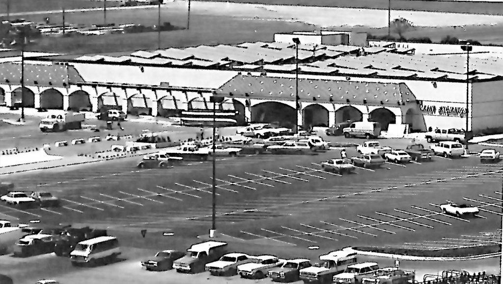 Randolph AFB, now known as Joint Base San Antonio-Randolph