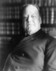 Edward Douglas White, magistrado de la Corte Suprema de Estados Unidos