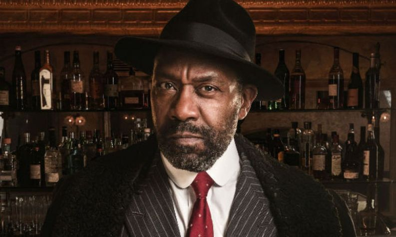 Donmar's new Power season includes Lenny Henry as Arturo Ui