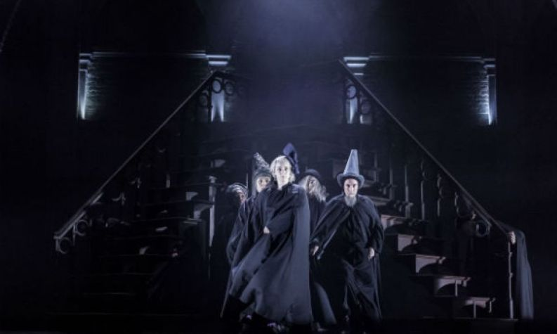 Harry Potter wins best play at Evening Standard Awards, Full results
