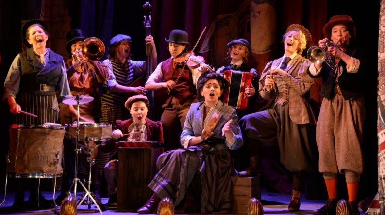 West End Wilma – ★★★★★