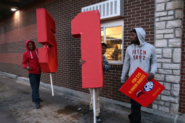 $10 St. Louis minimum wage could begin next week after court...
