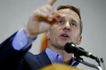 Greitens: `I have no day-to-day responsibilities` with nonprofit...