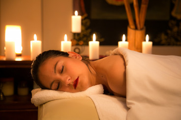 RELAXATION THERAPY FOR CHRONIC PAIN AND FIBROMYALGIA…