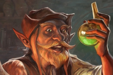 Want Seven New Classes for D&D 5e?
