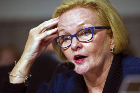 Goodbye, Sen. McCaskill; her stance on Gorsuch offends Missouri...