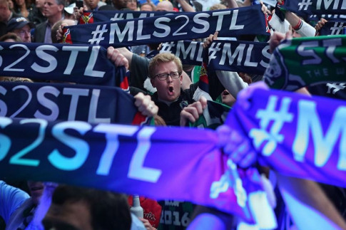 Take it from a St. Louis fan: Vote yes on MLS stadium measures
