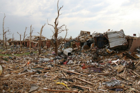 Tax-Increment Financing in Post-tornado Joplin