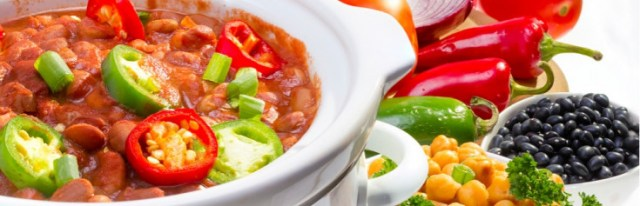 6 Easy Slow Cooker Meals for Fibro Sufferers