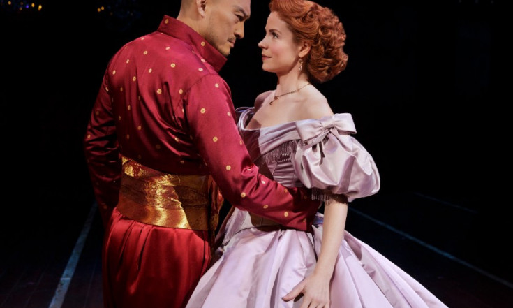 Kelli O`Hara & Ken Watanabe reprise roles in The King & I transfer