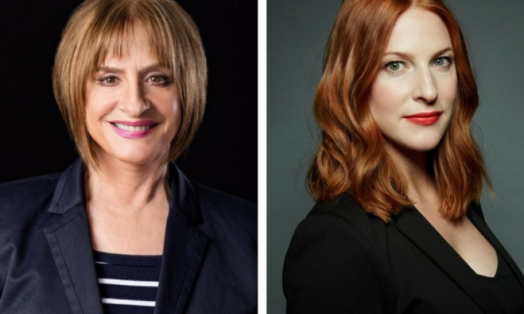 Patti Lupone & Rosalie Craig star in West End gender-switch Company