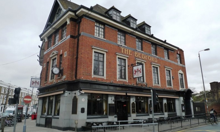 Theatre N16 seeks new London home as Balham pub landlord redevelops