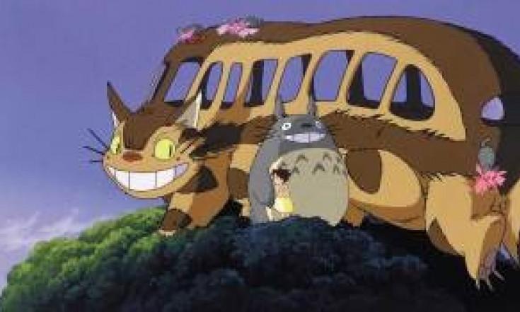 Studio Ghibli Fest brings classic Miyazaki animated films back to the big screen