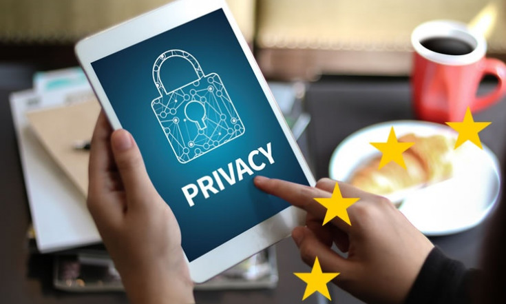 Get our free GDPR report