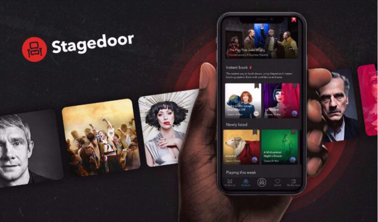 Bdaily: Stagedoor crowdfund gets off to roaring start