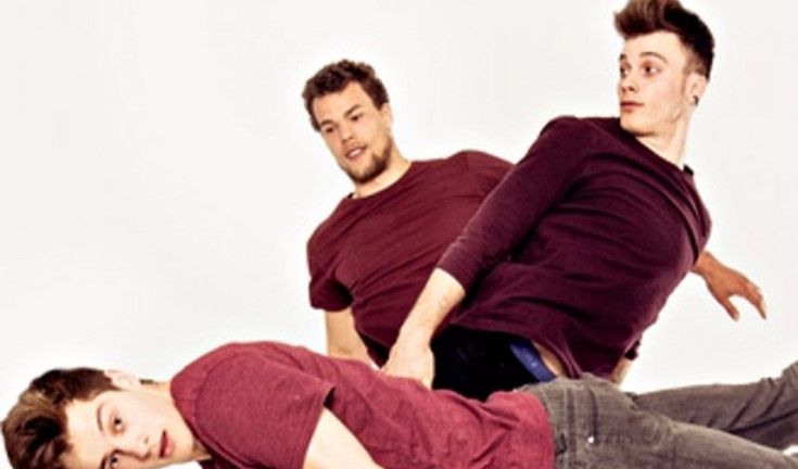 Edinburgh 2014 review: Bromance - engaging and likable circus