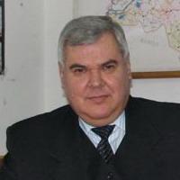 Pastor Marian Ghita