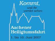 Aachen aşteaptă 100,000 de pelerini